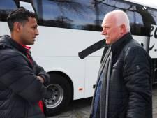 Johan Schouten beleeft geen florissant debuut bij Vlissingen