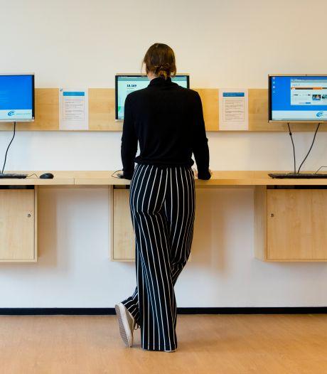 Ondanks strenge lockdown weten steeds meer mensen een baan te vinden