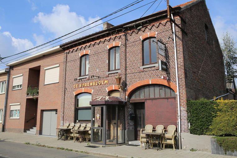 De deuren van café De Korenbloem blijven voorlopig nog dicht.