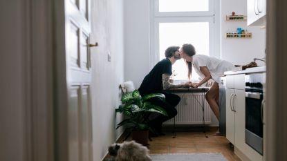 Is het oké om seks te hebben op je Airbnb-adres?
