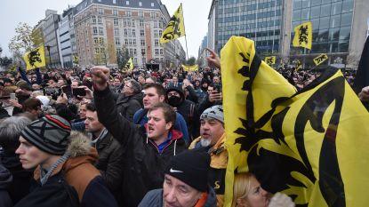 """Jong N-VA: """"We brengen Vlaanderen op deze manier samen"""""""