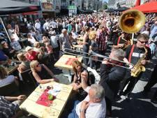Wat gebeurt er zaterdag op het Breda Jazz Festival?