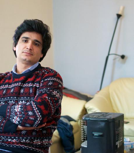 """Karimullah (27) getuigt over de moord op z'n Afghaanse overbuur: """"Ik ben gevlucht voor de oorlog, maar zoiets heb ik nog nooit meegemaakt"""""""
