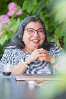 Narriman helpt nieuwe gezinnen en ruziënde exen: 'Ik geloof niet in perfecte relaties'