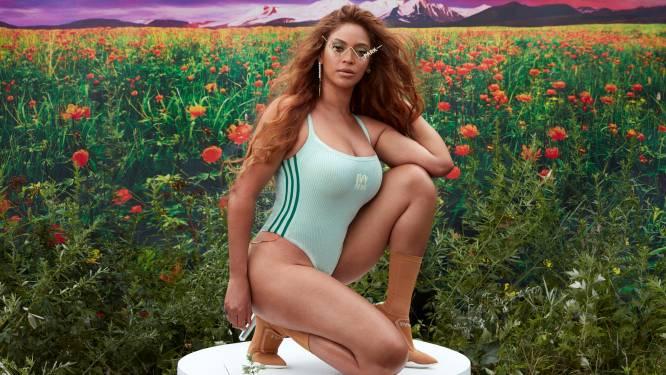 Beyoncé lanceert funky sportcollectie met Adidas die tegengif voor de coronablues moet zijn