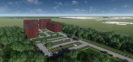 Grootste Tilburgse 'Polenhotel', aan de Dongenseweg, krijgt de zegen van de politiek