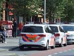 Gewapende overval op Kruidvat Eindhoven