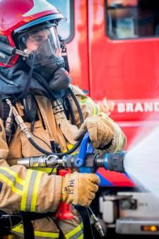 Dode door woningbrand aan Bilderdijkstraat in Alkmaar