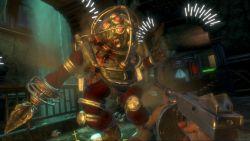 Nieuwe BioShock in de steigers!