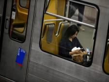 Trois quarts des Bruxellois favorables à l'extension du métro