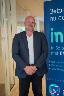 In3 groeit vanuit Eindhoven hard met flitskrediet: gespreid betalen in drie termijnen