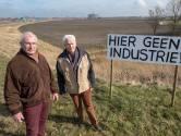 Proteststemmen Nieuwland tegen bedrijventerrein Trekdijk helpen winnaars in het zadel