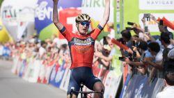 KOERS KORT: Eindzege voor Pinot in Tour of the Alps, dagwinst voor Padun - Dylan Teuns mikt op top tien in L-B-L