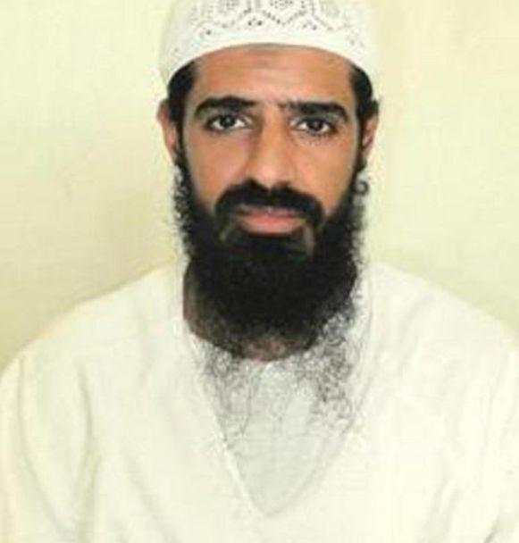 Yemeni Walid bin Attash.