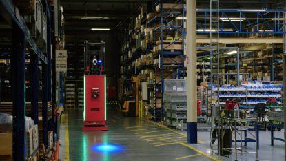 Persluchtfabrikant Atlas Copco investeert miljoenen in modernisering en omscholing van personeel