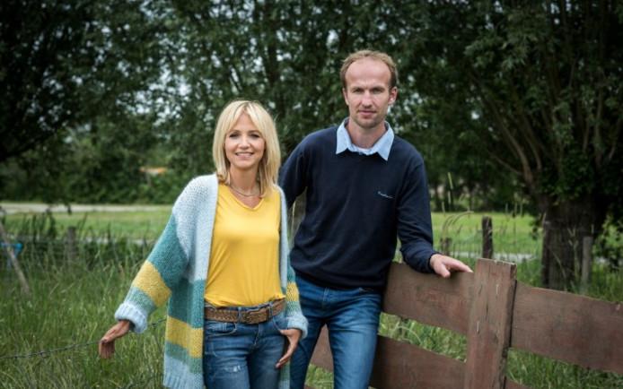 De tweede aflevering van Boer zoekt Vrouw met boer Ronald (37) uit Terwolde trok 2,9 miljoen kijkers.