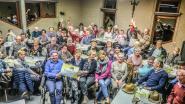 Beweging.net zet vrijwilligers in de bloemetjes