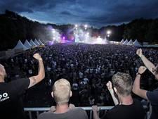 'Festivals bij Geffense Plas bieden Oss volop kansen'