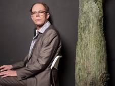 Voormalig stadsdichter F. Starik overleden
