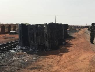 Niger kondigt drie dagen van nationale rouw af na ontploffing tankwagen