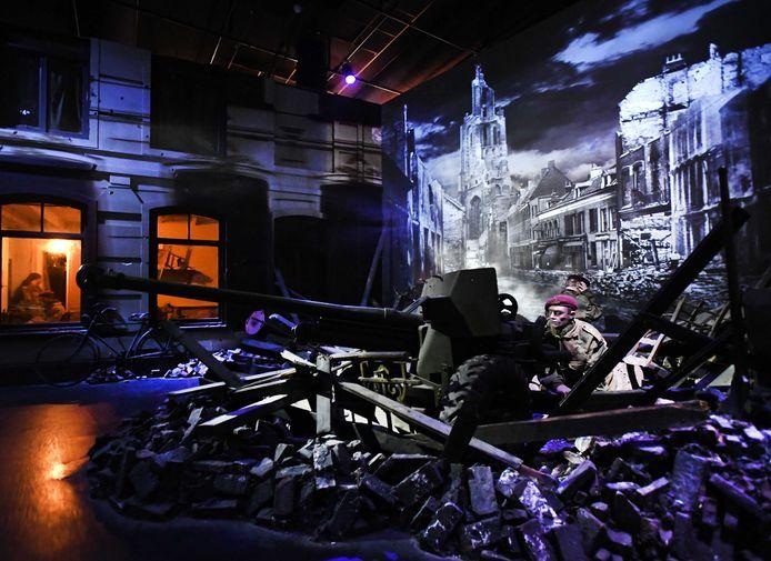 Het verbouwde en vernieuwde Airborne Museum in Oosterbeek krijgt een nieuwe directeur: Ronnie Weijers.