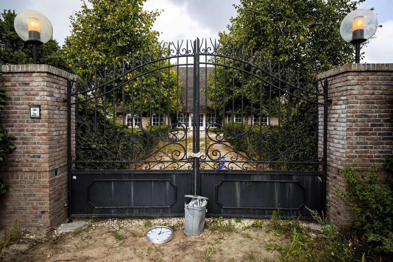 Landgoed Oergoed van Dream or Donate-man Robert-Jan Mastenbroek is zo goed als verkocht.