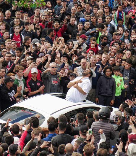 Familie Nouri spant arbitragezaak aan tegen Ajax