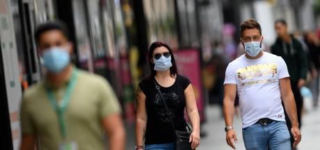 Où le masque est-il obligatoire à Verviers ?