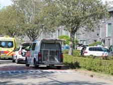 Familieruzie in Middelburg leidt tot steekincident