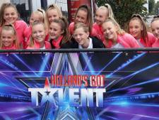 Team Dance Studio Janien uit Wierden naar volgende ronde Holland's Got Talent