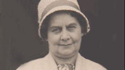 """Voormalige leerkracht op Rijmenamse Mart Yvonne De Winter krijgt straatnaam in de wijk: """"Haar bescheidenheid maakte haar populair"""""""