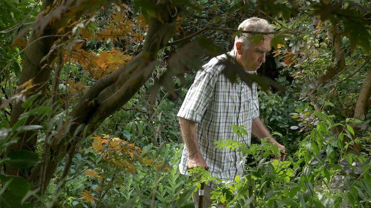 Een still uit de documentaire van Marco Niemeijer. Beeld