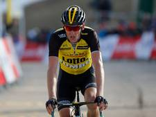 Gesink, Kelderman en Bouwman in Waalse Pijl