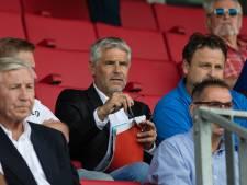 OJC kiest voor ervaren Leushuis (67) als nieuwe hoofdcoach