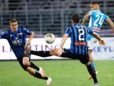 Atalanta dichtbij Champions League-voetbal na zege op Napoli