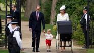 Vliegverbod boven woning prins William en Kate Middleton