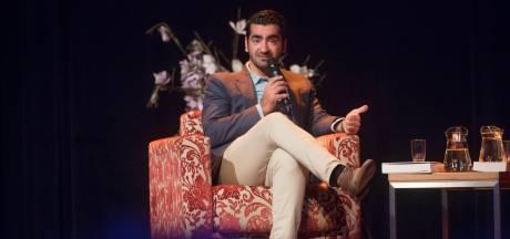 Murat Isik blijkt in Helmond ook op podium een verteller