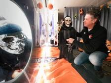 Halloween steeds groter gevierd in Alphen