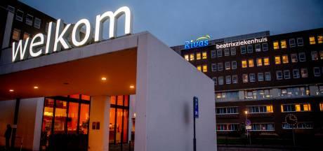 Beatrixziekenhuis schaalt reguliere zorg deels af en plaatst extra coronabedden