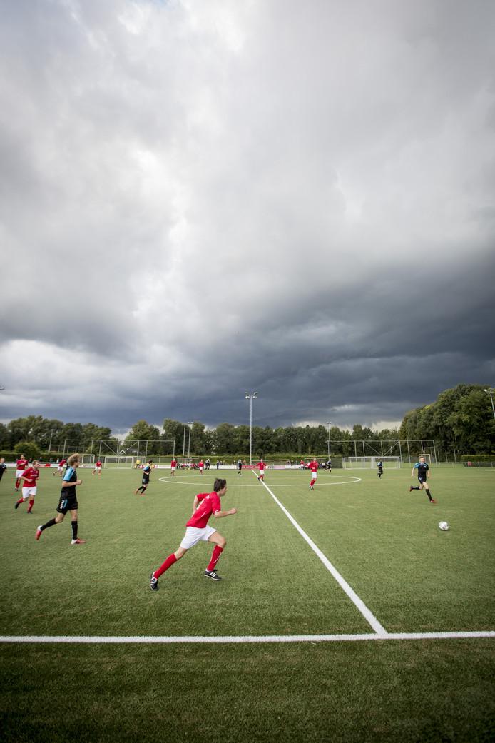Wat brengt het nieuwe  seizoen amateurvoetbal?