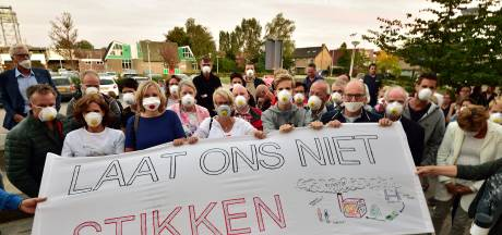 Verzet tegen biocentrales in Waddinxveen verder aangewakkerd