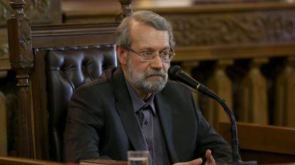 """Iran dreigt samenwerking met VN te herbekijken als EU niet """"fair"""" is in verband met nucleaire deal"""