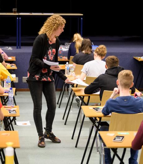 De Lage Waard start komend schooljaar met 'opstapklas'
