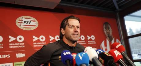 Faber in aanloop naar PSV-Feyenoord: 'Thuis zijn wij supersterk'