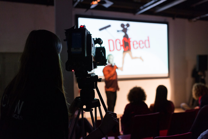 DOCfeed in TAC Eindhoven