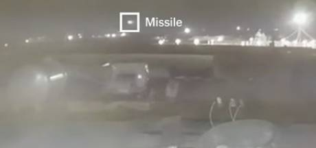 Deux missiles iraniens ont touché l'avion ukrainien, selon une nouvelle vidéo