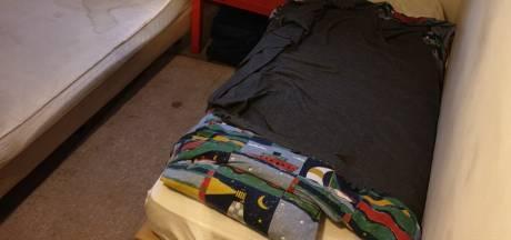 FNV slaat alarm over omstandigheden in 'Polenhotel' Marknesse