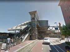 Stationsgebouw