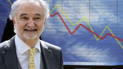 """Invloedrijke econoom: """"We staan op rand van wereldwijde economische crisis"""""""