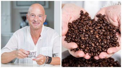 Hoe herken je een goed pak koffiebonen in de winkel? Koffiekenner Peter Hernou geeft advies